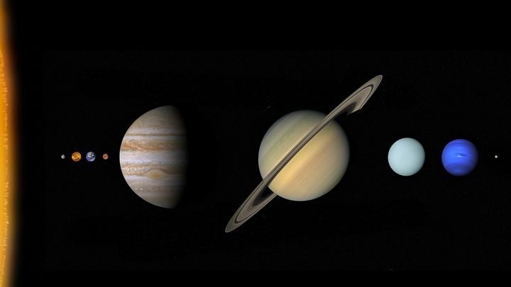 Space Science Bioed Online