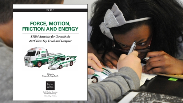 Force, Motion, Friction and Energy
