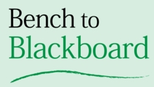 Bench to Blackboard