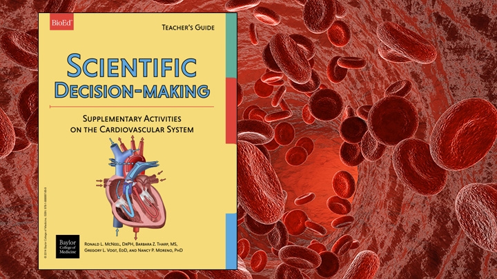 Scientific Decision Making Supplementary Activities On The