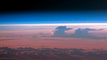 Modeling earth s atmosphere