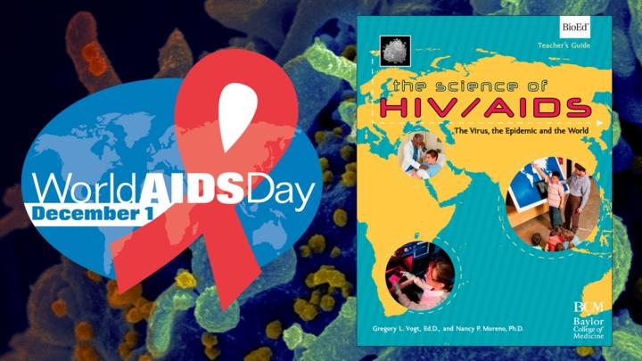 HIV AIDS BioEd Online