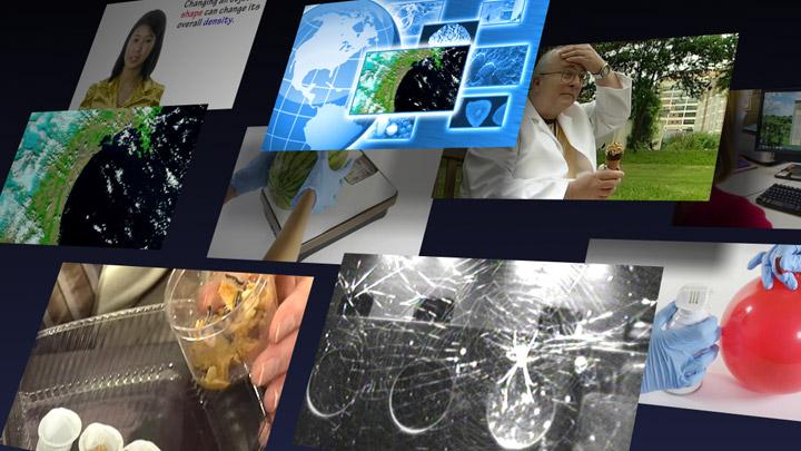 Classroom Ideas Science ~ Videos bioed online