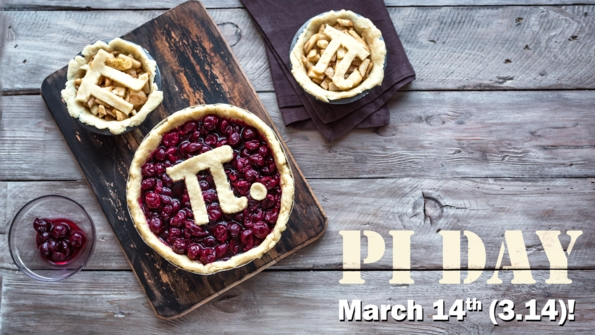 Celebrate Pi Day with Your Students