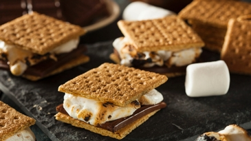 Greenhouse S'Mores