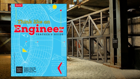 Thumbnail Image for Extend the Learning with Engineering!