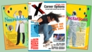 Thumbnail Image for X-Times: Career Options