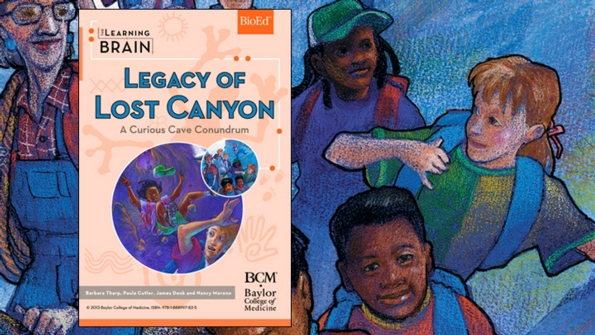 Legacy of Lost Canyon