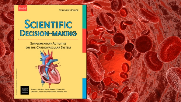 Scientific Decision-making: Supplementary Activities on the Cardiovascular System