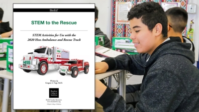 View More: STEM to the Rescue